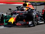 P1: Verstappen leads Hamilton, Hulk returns