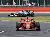 British Grand Prix: Leclerc leads Ferrari one-two in final practice