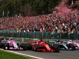 'F1 teams reject Liberty Media proposal'