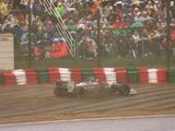 Five things that stood out re-watching the 1994 Japanese GP
