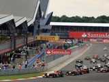 Silverstone saved as F1 confirms huge British GP deal