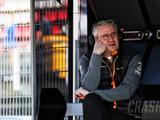 Renault recruits F1 technical head Pat Fry for 2020