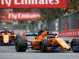 Fernando Alonso: Barcelona updates are no 'magic bullet'