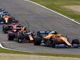 F1 to trial Sprint Qualifying for three rounds in 2021