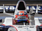 Kubica still has regrets over 2008 title battle
