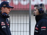 Sauber F1 team recruits Verstappen's former engineer Xevi Pujolar