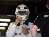 Second ERS failure pushes Hamilton onto back foot again