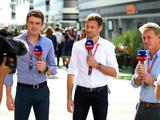 Pay TV has improved coverage for fans, says Formula 1