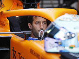 """""""I've just got to lift my game and figure it out,"""" admits Ricciardo"""