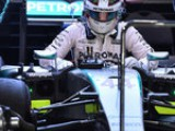 'Freak' issue caused Lewis DNF