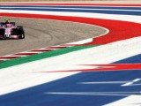 Esteban Ocon disqualified from U.S. Grand Prix