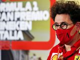 Binotto admits he questioned his role at Ferrari