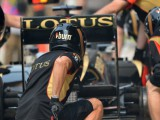 Lotus team up with Saxo Bank