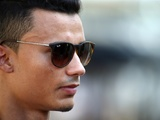 Wehrlein out of Sauber F1 test, Giovinazzi called up