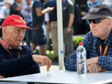 'F1 teams must pull together'