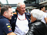 Ecclestone: Scrap the 2020 season
