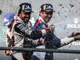 Alonso inches closer to WEC title, turns focus to Indy 500