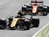 Prost: McLaren 2018 engine supply deal positive pressure on Renault