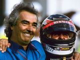 Briatore is in stable and good conditions