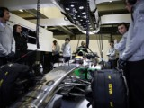 McLaren reshuffles its aero team