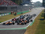 Netflix would consider buying F1 it were for sale
