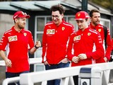 Binotto: Vettel/Leclerc know F1 Brazil clash unacceptable after meeting