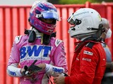 """Vettel can """"bring out the best"""" in F1 team-mate Stroll - Szafnauer"""