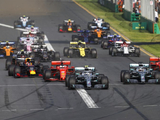 F1 to officially cancel Azerbaijan, Singapore and Japanese grands prix