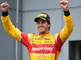 Antonio Giovinazzi joins Ferrari as third driver