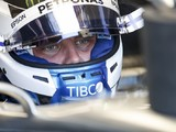 Bottas affected by temperature issues in F1 Canadian Grand Prix