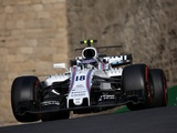 Stroll returns to top ten in Baku, out-qualifies Massa