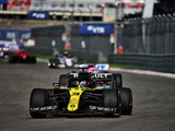 Russian GP: Race team notes - Renault