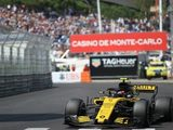 "Carlos Sainz Jr.: ""Other cars on other strategies were just much quicker"""