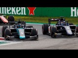 Video: Top 10 Overtakes of 2018 | FIA Formula 2 Championship