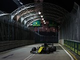 Ricciardo at risk of Singapore F1 qualifying DQ over MGU-K spike