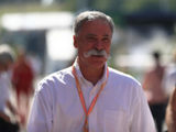 Chase Carey – Cost cap is the main reason preventing new teams breaking into F1