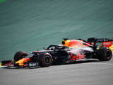 Horner hails overall RB package after straight line boost