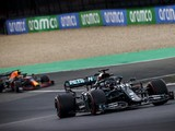 "Mercedes ended 2020 F1 car development ""a long time ago"""