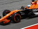 """Fernando Alonso: """"The car feels good on this circuit"""""""