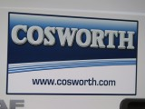 Cosworth will not apply for Alternative Engine tender