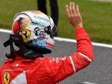 Vettel suffers fresh blow with Japan exit