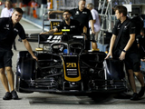 Haas need to 'think' hard to recover from prize money reduction