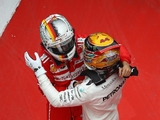 Conclusions from the Chinese GP