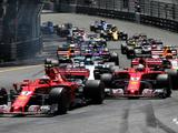 ESPN to carry Sky Sports F1's coverage in 2018
