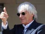 Ecclestone wades into F1 promoters - Liberty Media dispute