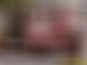 Kimi Raikkonen drives F10 at Goodwood
