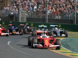 Qualifying switch back formally authorised by FIA