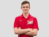 Ilott is first British driver to join FDA