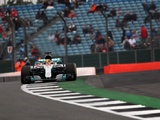 Hamilton hails 'perfect weekend' for Mercedes at Silverstone