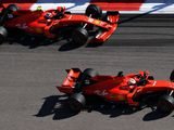 How Ferrari lost and Mercedes cashed in
